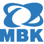 MBK Motorcycle Paint
